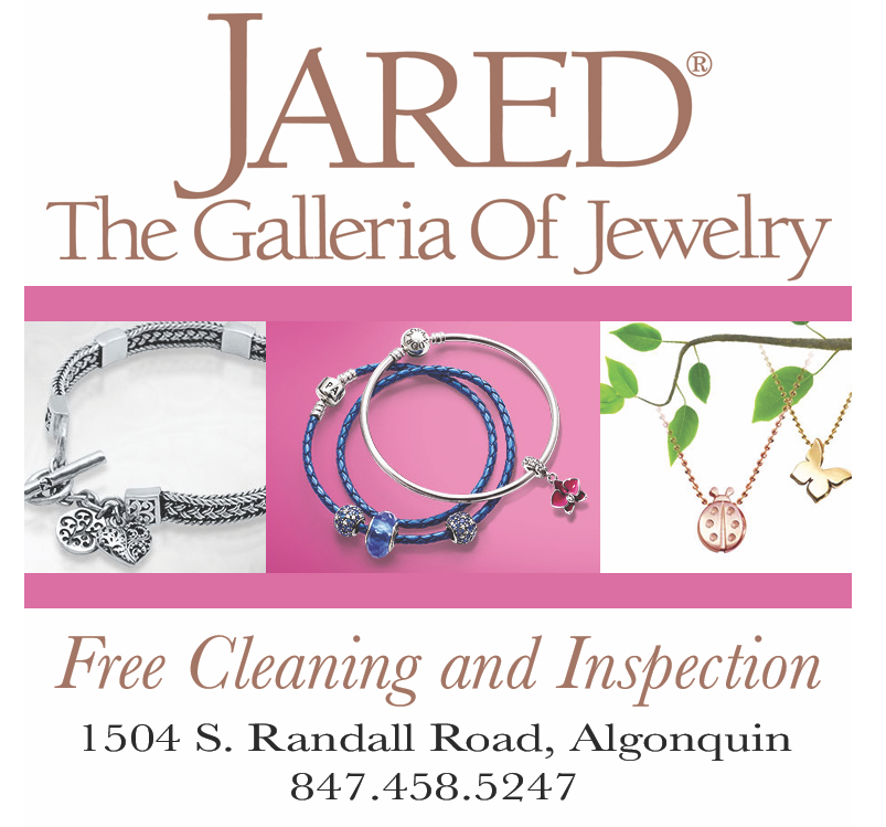 Jared The Galleria of Jewelry Algonquin Commons