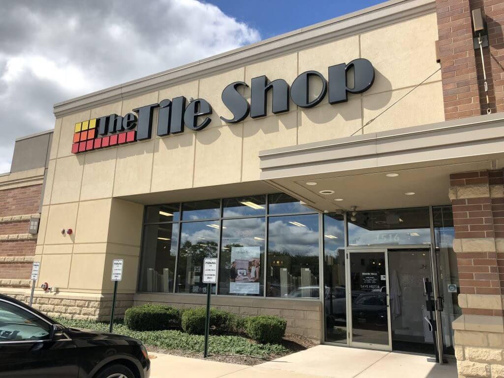 The Tile Shop-52 – Algonquin