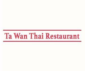 twan thai logo small